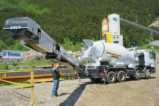 купить бетон с доставкой в нижнем новгороде цена м250