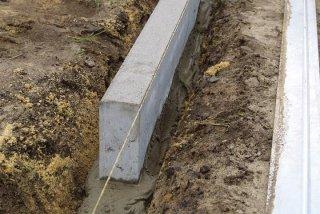 купить бетон для фундамента нижний новгород