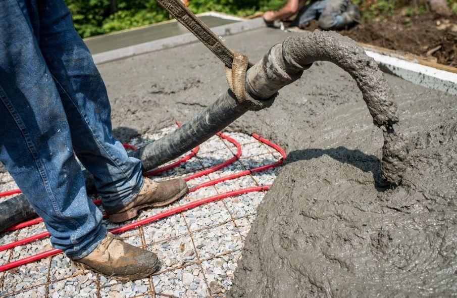 Закупаем бетон расход материалов для керамзитобетона м50