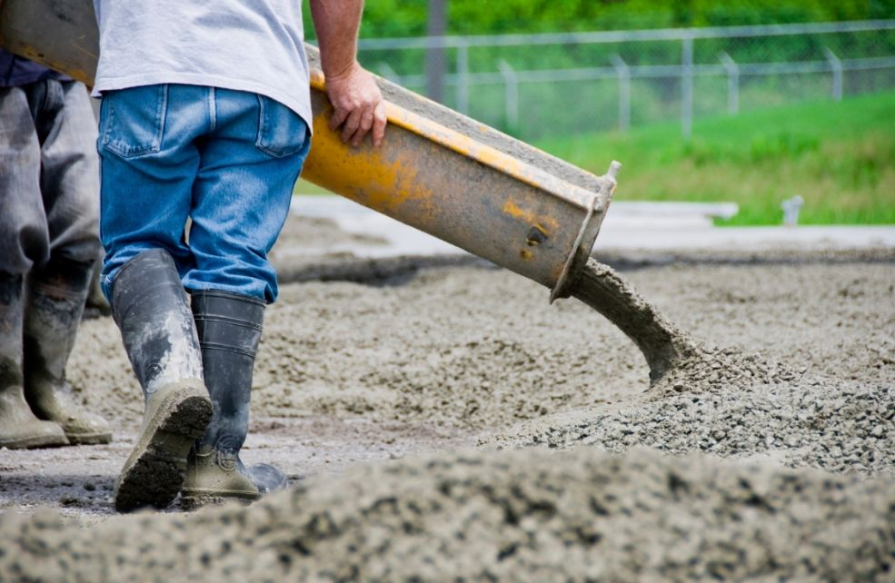 Купить бетон цена в городце повреждения бетона