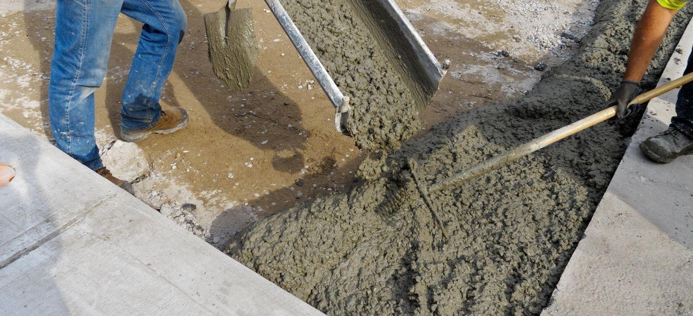 Бетон купить в заволжье цена с доставкой что такое состав бетонной смеси и водоцементное отношение